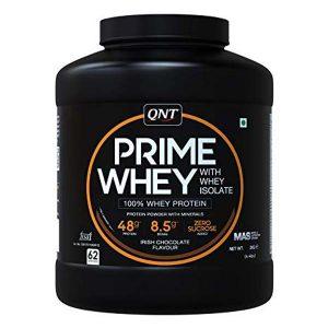 QNT Prime Whey Protein