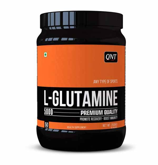QNT L Glutamine