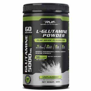 RUN-L-GLUTAMINE-(250grms)