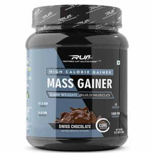 Ripped Up Nutrition Mass Gainer