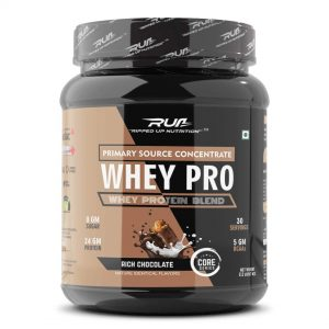 Ripped Up Nutrition Whey Pro