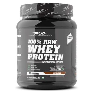 Ripped Up Nutrition Whey Protein