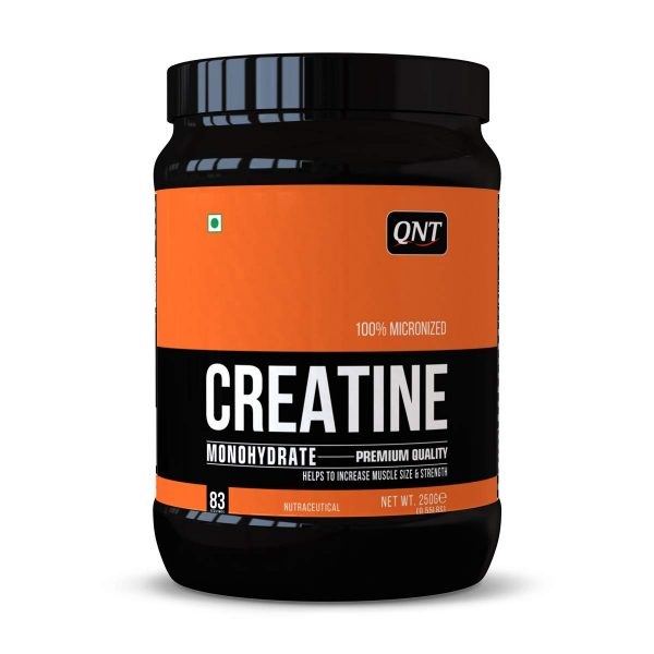 QNT Creatine Mohohydrate