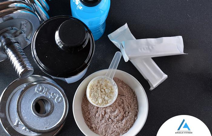 benefits whey protein supplements